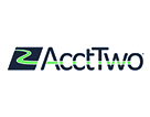AcctTwo Shared Services logo