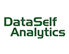 DataSelf Analytics logo