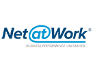 Net at Work logo