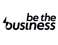 Be the Business logo
