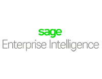 Sage Enterprise Intelligence logo